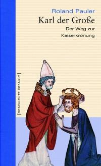 Cover Karl der Große
