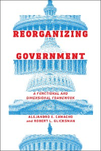 Cover Reorganizing Government