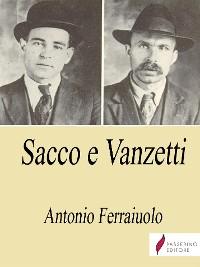 Cover Sacco e Vanzetti