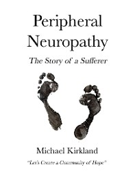 Cover Peripheral Neuropathy - The Story of a Sufferer