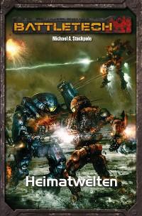 Cover BattleTech Legenden 39