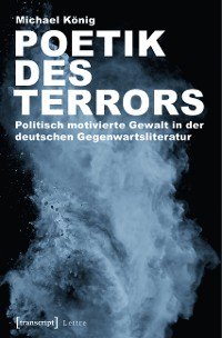 Cover Poetik des Terrors
