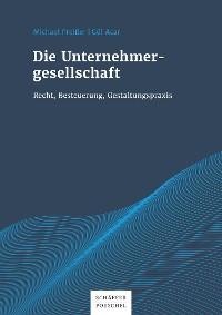Cover Die Unternehmergesellschaft