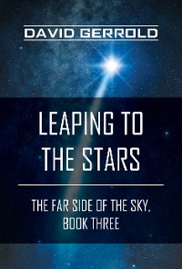 Cover Leaping to the Stars