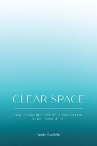 Cover Clear Space