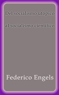 Cover Del socialismo utópico al socialismo científico