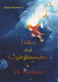 Cover Fidibus und Kupferflämmchen