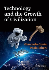 Cover Technology and the Growth of Civilization