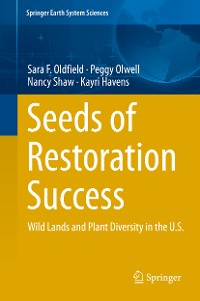Cover Seeds of Restoration Success