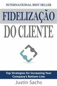 Cover Fidelização Do Cliente