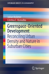 Cover Greenspace-Oriented Development