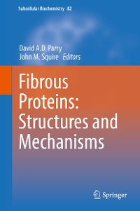 Cover Fibrous Proteins: Structures and Mechanisms