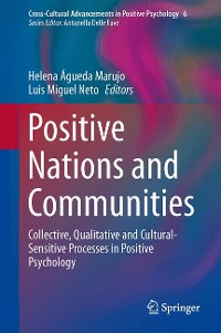 Cover Positive Nations and Communities