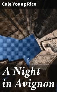 Cover A Night in Avignon