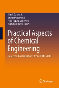 Cover Practical Aspects of Chemical Engineering