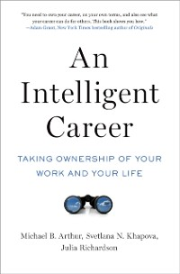 Cover Intelligent Career