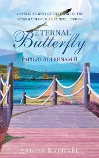 Cover Eternal Butterfly Papilio Aeternam II