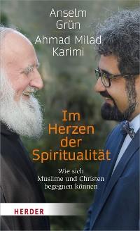 Cover Im Herzen der Spiritualität