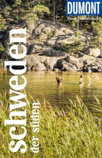Cover DuMont Reise-Taschenbuch Reiseführer Schweden, Der Süden