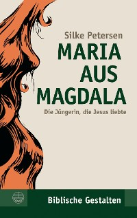 Cover Maria aus Magdala