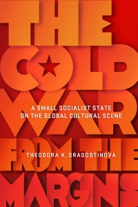 Cover The Cold War from the Margins
