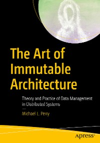 Cover The Art of Immutable Architecture