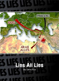 Cover Lies, all lies