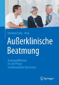 Cover Außerklinische Beatmung