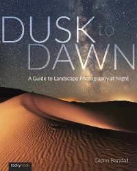 Cover Dusk to Dawn