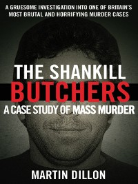 Cover The Shankill Butchers