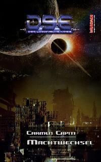 Cover D9E - Der Loganische Krieg 3