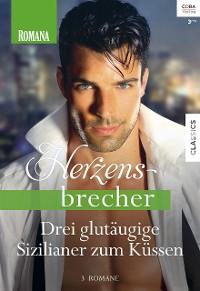 Cover Romana Herzensbrecher Band 5