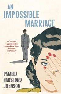 Cover Impossible Marriage