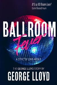 Cover Ballroom Fever