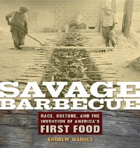 Cover Savage Barbecue