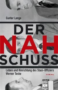 Cover Der Nahschuss