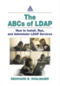 Cover ABCs of LDAP