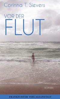 Cover Vor der Flut