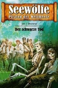 Cover Seewölfe - Piraten der Weltmeere 678