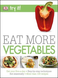 Cover Eat More Vegetables