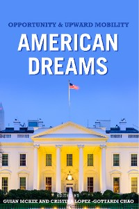 Cover American Dreams