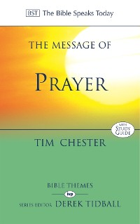 Cover The Message of Prayer