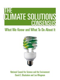 Cover The Climate Solutions Consensus