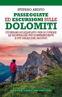 Cover Passeggiate ed escursioni sulle Dolomiti