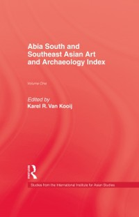 Cover Abia South & Southeast Asian Art