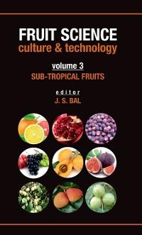 Cover Subtropical Fruits