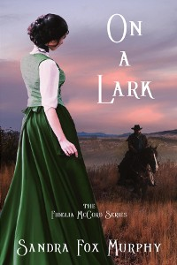 Cover On a Lark