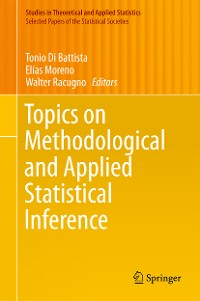 Cover Topics on Methodological and Applied Statistical Inference