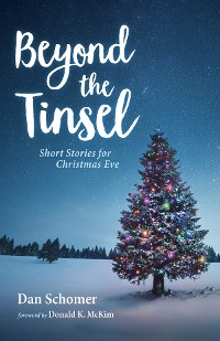 Cover Beyond the Tinsel