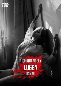 Cover LÜGEN